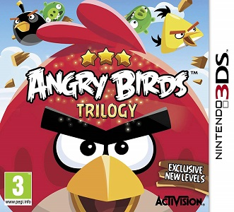 Angry Birds Trilogy facts