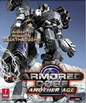 Armored Core 2 Another Age facts