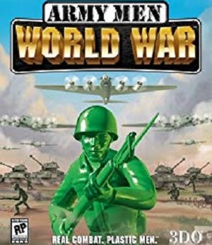 Army Men World War facts