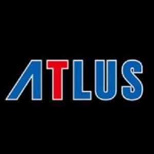 Atlus facts statistics