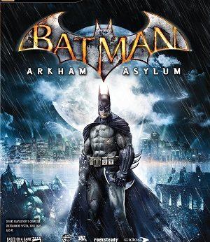 Batman Arkham Asylum facts
