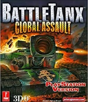 BattleTanx global assault facts