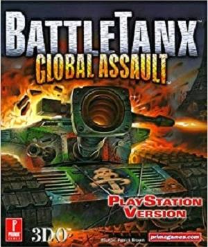 BattleTanx global assault facts