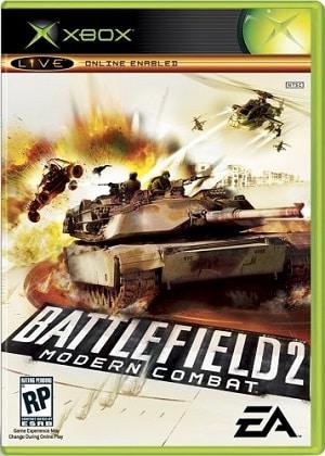 Battlefield 2 Modern Combat facts
