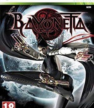 Bayonetta facts