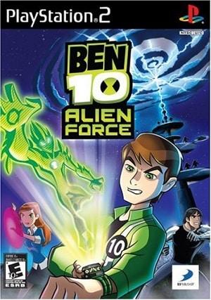 Ben 10 Alien Force facts