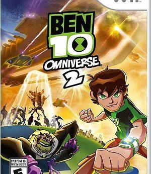 Ben 10 Omniverse 2 facts