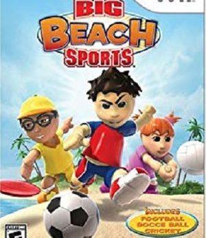 Big Beach Sports facts