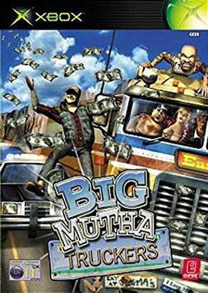 Big Mutha Truckers facts