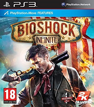 BioShock Infinite facts