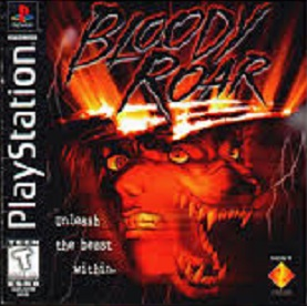Bloody Roar facts