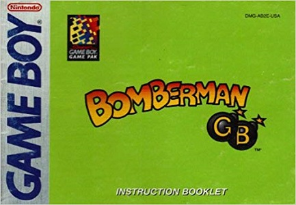 Bomberman GB facts