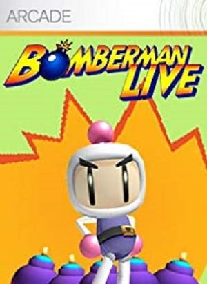 Bomberman Live facts