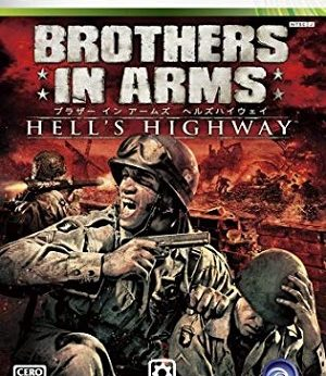Brothers in Arms Hell's Highway facts