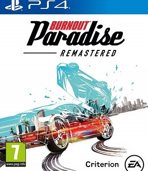 Burnout Paradise facts