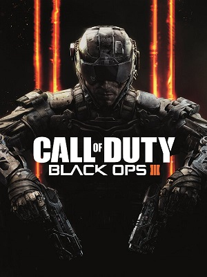 Call of Duty Black Ops III facts