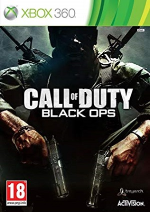 Call of Duty Black Ops facts