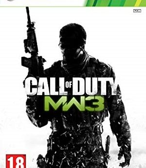 Call of Duty Modern Warfare 3 facts
