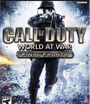 Call of Duty World at War Final Fronts facts