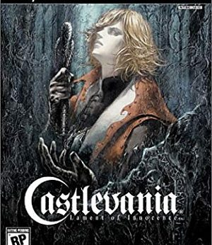 Castlevania Lament of Innocence facts