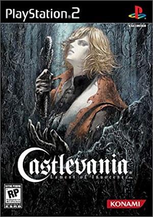 Castlevania Lament of Innocence facts