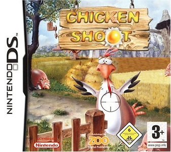 Chicken Shoot facts
