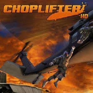 Choplifter HD facts