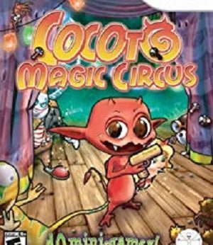 Cocoto Magic Circus facts