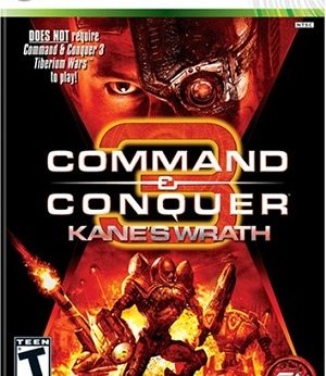Command & Conquer 3 Kane's Wrath facts