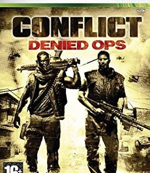 Conflict Denied Ops facts