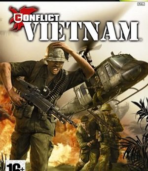 Conflict Vietnam facts