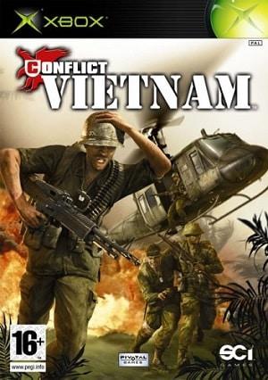 Conflict Vietnam facts