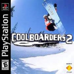 Cool Boarders 2 facts