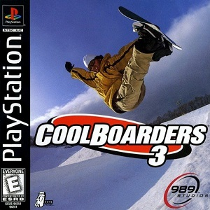 Cool Boarders 3 facts