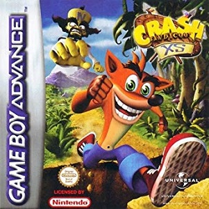 Crash Bandicoot The Huge Adventure facts