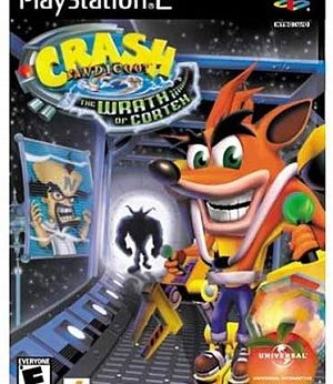 Crash Bandicoot The Wrath of Cortex facts