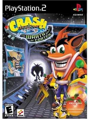 Crash Bandicoot The Wrath of Cortex facts