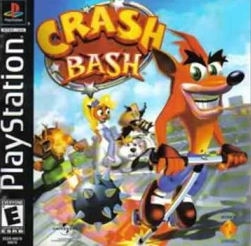 Crash Bash facts