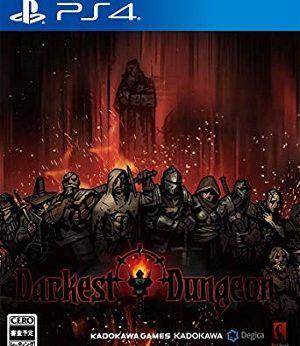 Darkest Dungeon facts