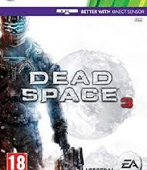 Dead Space 3 facts