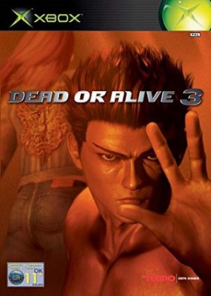 Dead or Alive 3 facts