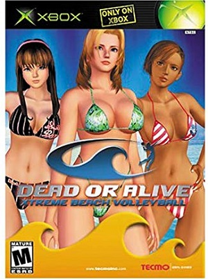 Dead or Alive Xtreme Beach Volleyball facts