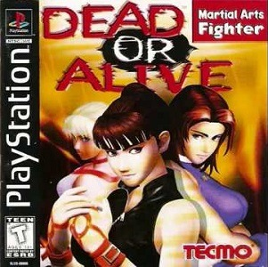 Dead or Alive facts