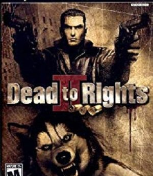 Dead to Rights II facts