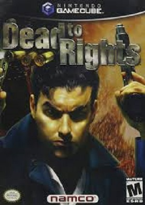 Dead to Rights facts
