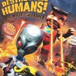 Destroy All Humans! Big Willy Unleashed