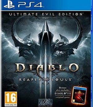 Diablo III facts