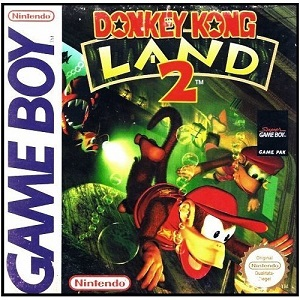 Donkey Kong Land 2 facts