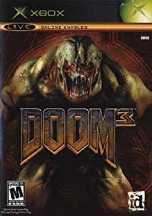 Doom 3 facts