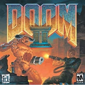 Doom II Hell on Earth facts